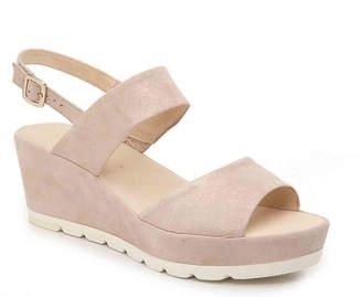 Gabor 65740 Wedge Sandal - Women's