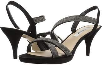 Nina Nizana Women's 1-2 inch heel Shoes