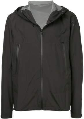 The Upside zipped jacket