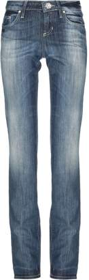 Seven7 Denim pants - Item 42727068TJ