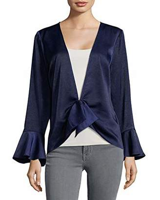 Plenty by Tracy Reese Women's Draped Top