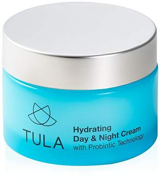 TULA Hydrating Day & Night Cream $52 thestylecure.com