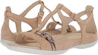 Ecco Women's Women's Flash T-Strap Sandal