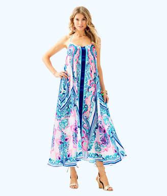 Lilly Pulitzer Womens Juna Maxi Dress