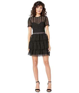 Bardot Ava Lace Dress