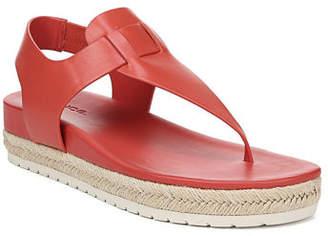 Vince Flint Platform Espadrille Sandals