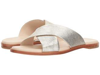 Cole Haan Anica Crisscross Sandal Women's Shoes