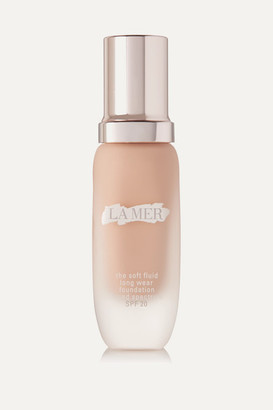 La Mer Soft Fluid Long Wear Foundation - Linen, 30ml