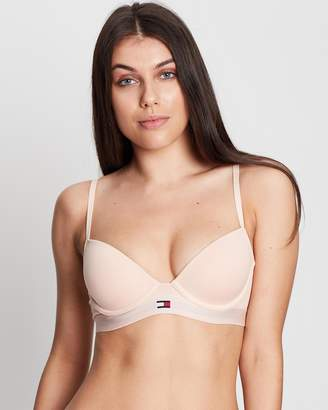 Tommy Hilfiger Flag Core Cotton Bra