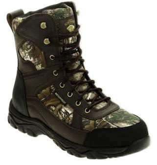 """Herman Survivors Herman Surviviors Men's 8"""" Camo Hunting Boot"""