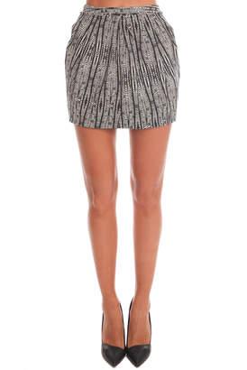 L'Agence Stella Bubble Skirt