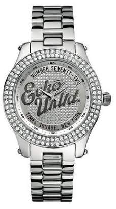 Ecko Unlimited Marc Ekco Women's Watch E13598M1