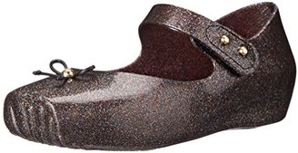 Mini Melissa Mary Jane Ballet (Toddler) $30.51 thestylecure.com