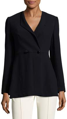 LK Bennett L.K.Bennett Women's Anthea Side Split Jacket