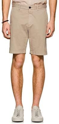 Theory Men's Evan Cotton Chino Shorts