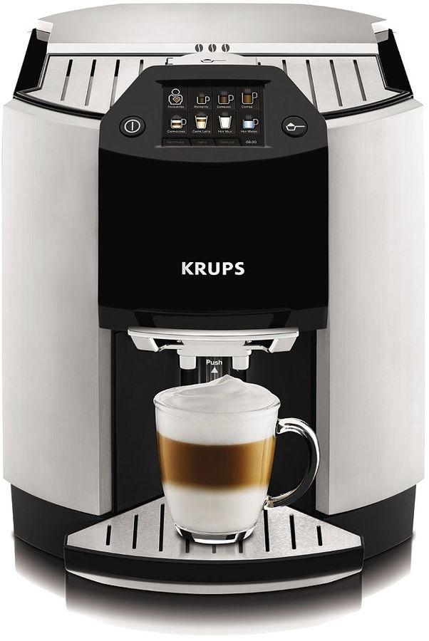 Krups Barista One-Touch Espresso Maker