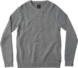RVCA Men's Seasons Sweater