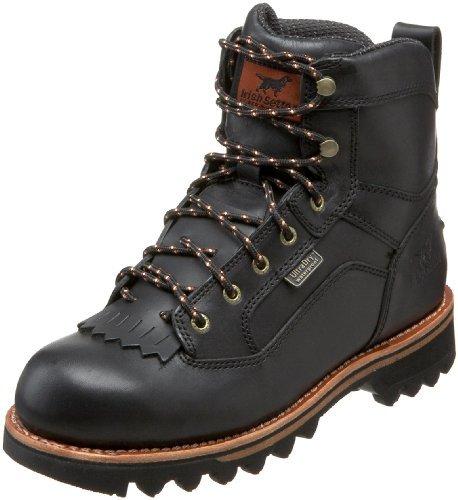 "Irish Setter Men's 868 Trailblazer WP 7"" Big Game Boot"