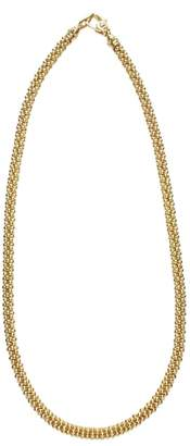 Lagos Caviar Gold Rope Necklace