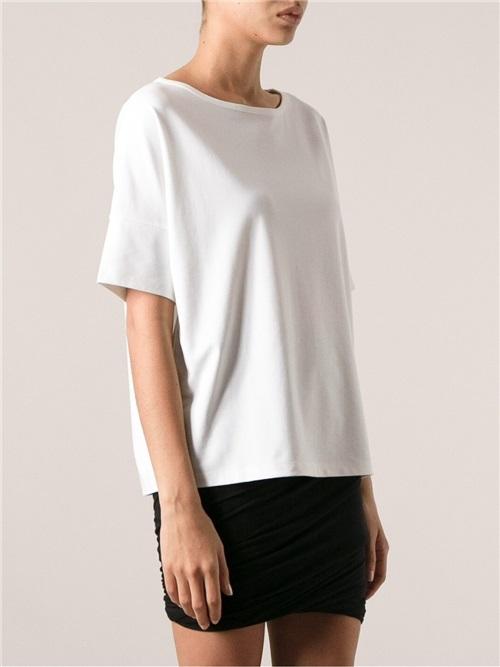 Alexander Wang Oversized T-shirt
