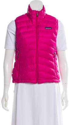 Patagonia Puffer Down Vest