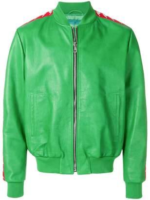 Paura Danilo X Kappa jacket