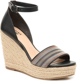 Bleecker & Bond Mariel Espadrille Wedge Sandal - Women's