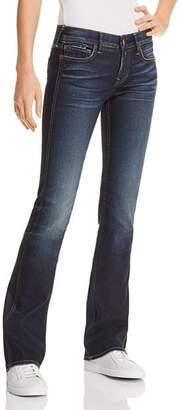 True Religion Becca Perfect Bootcut Jeans in Old School Navy
