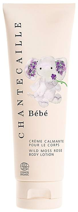 Chantecaille Chantecaille Bébé Wild Moss Rose Body Lotion