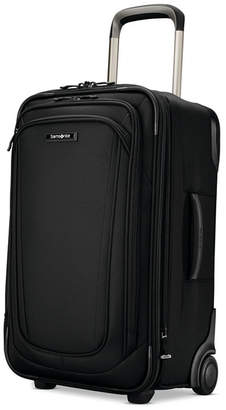 10ee8740c6 Samsonite Silhouette 16 Softside Expandable Wheeled Carry-On