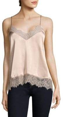 CAMI NYC The Brookyln Scalloped Camisole
