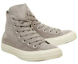 f72b89ca9c7 Converse Womens   Converse All Star Hi Top Trainers By Office