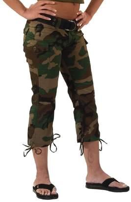 Rothco Women's Capri Pants