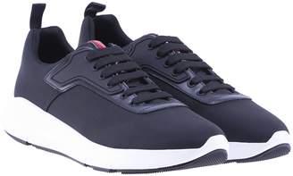 Prada Linea Rossa Fly Shoes