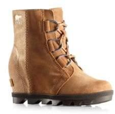 Sorel Kid's Joan Of Arctic Wedge Boots