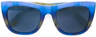 RetroSuperFuture Gals sunglasses
