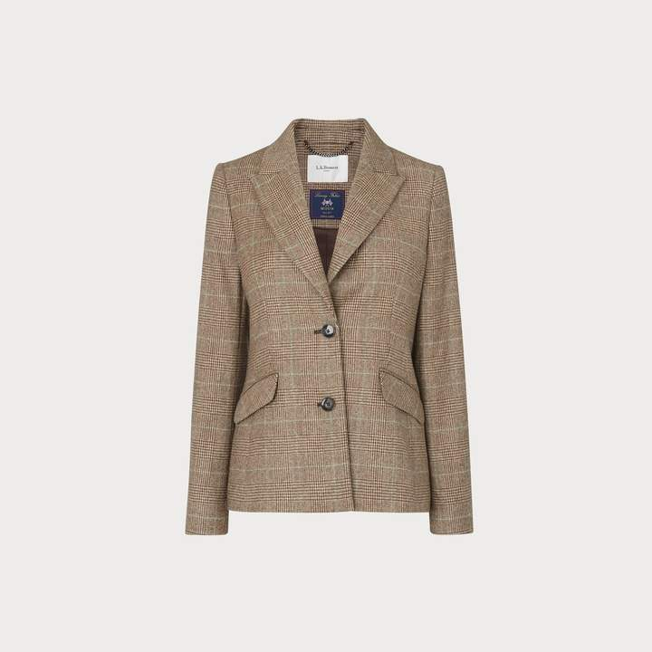 Campbell Brown Jacket