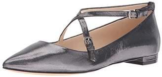 Nine West Women's Anastagia Pointed Toe Flat