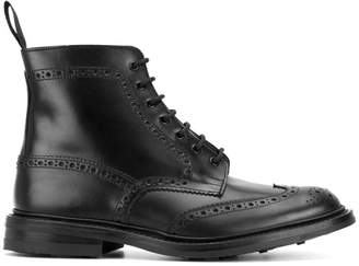 Tricker's Trickers Stow brogue boots
