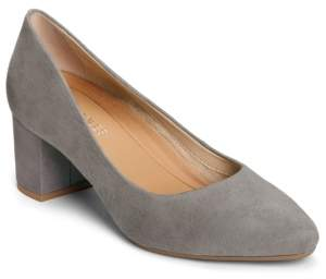 Aerosoles Silver Star Pumps Women's Shoes