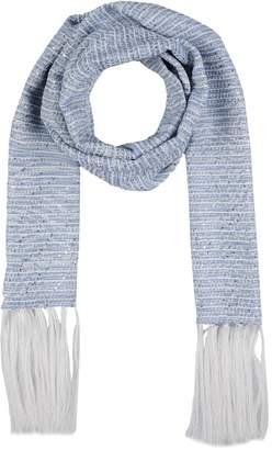 Talbot Runhof Oblong scarves