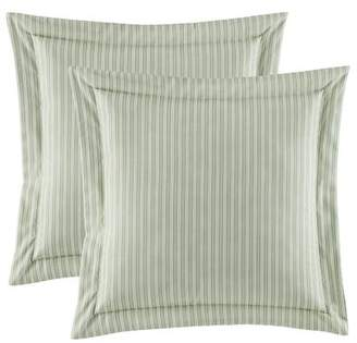 Laura Ashley Natalie 100% Cotton Comforter Set by Home
