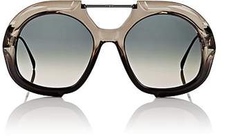 Fendi Women's FF0316/S Sunglasses - Black
