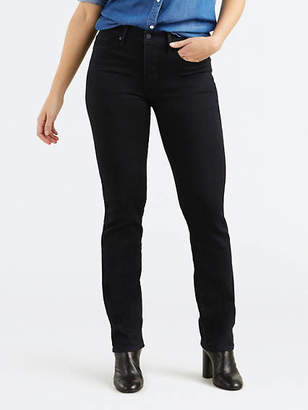 Levi's 314 Shaping Straight Jeans