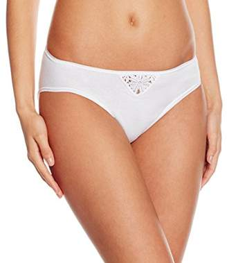 Naturana Women's Brief,(Manufacturer Size:Small)