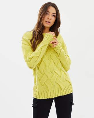 Mng Charlie Sweater