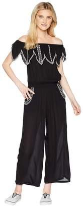 O'Neill Malaga Jumpsuit Women's Casual Pants