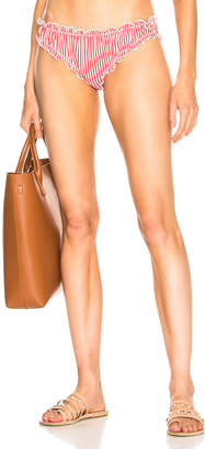 Solid & Striped Audrey Bikini Bottom