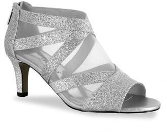 Easy Street Shoes Dazzle Women's High Heels