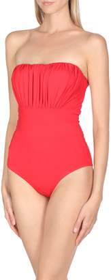 I.D. Sarrieri One-piece swimsuits